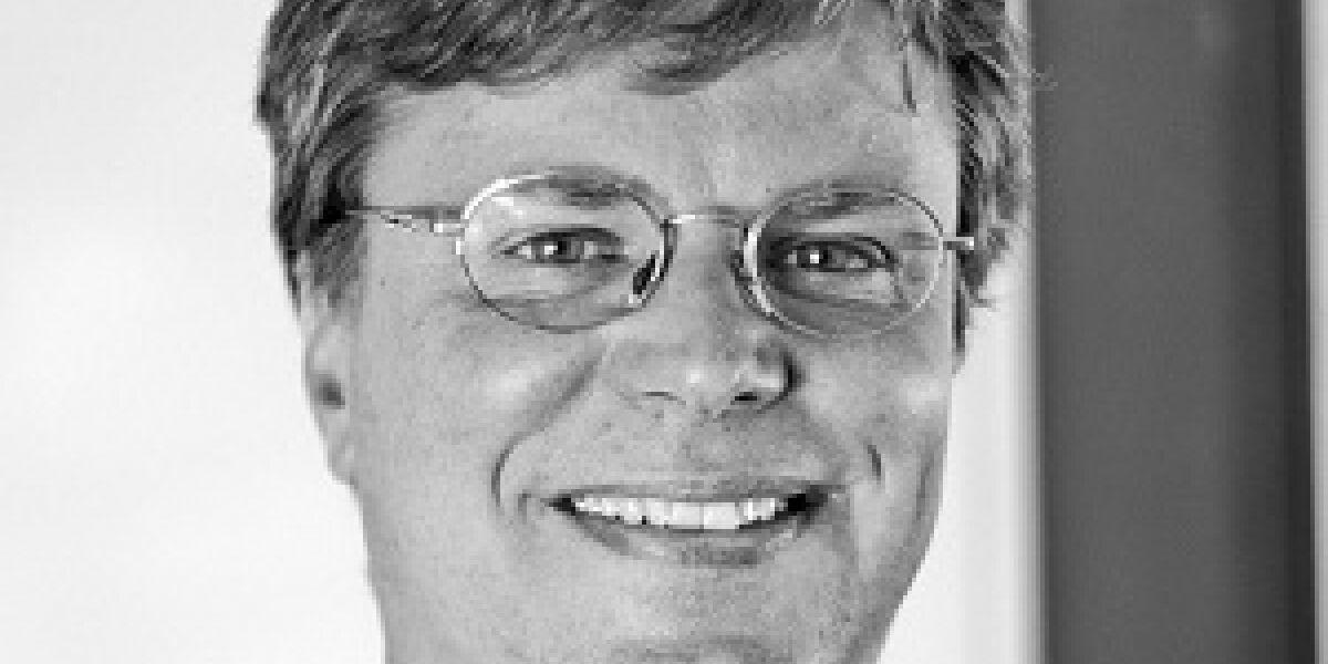 Konstantin Guericke wird Earlybird Venture Partner