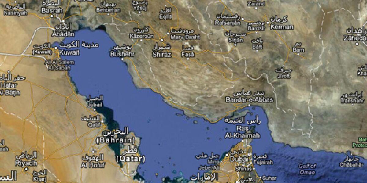 Iran erwägt Klage gegen Google