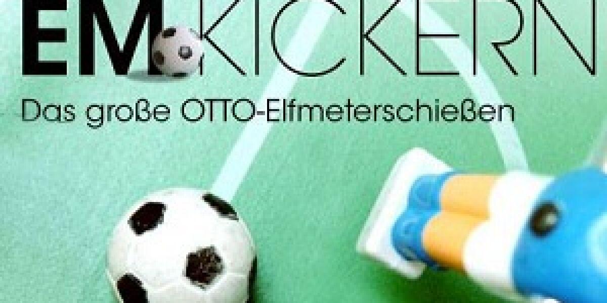 Otto bringt EM-App