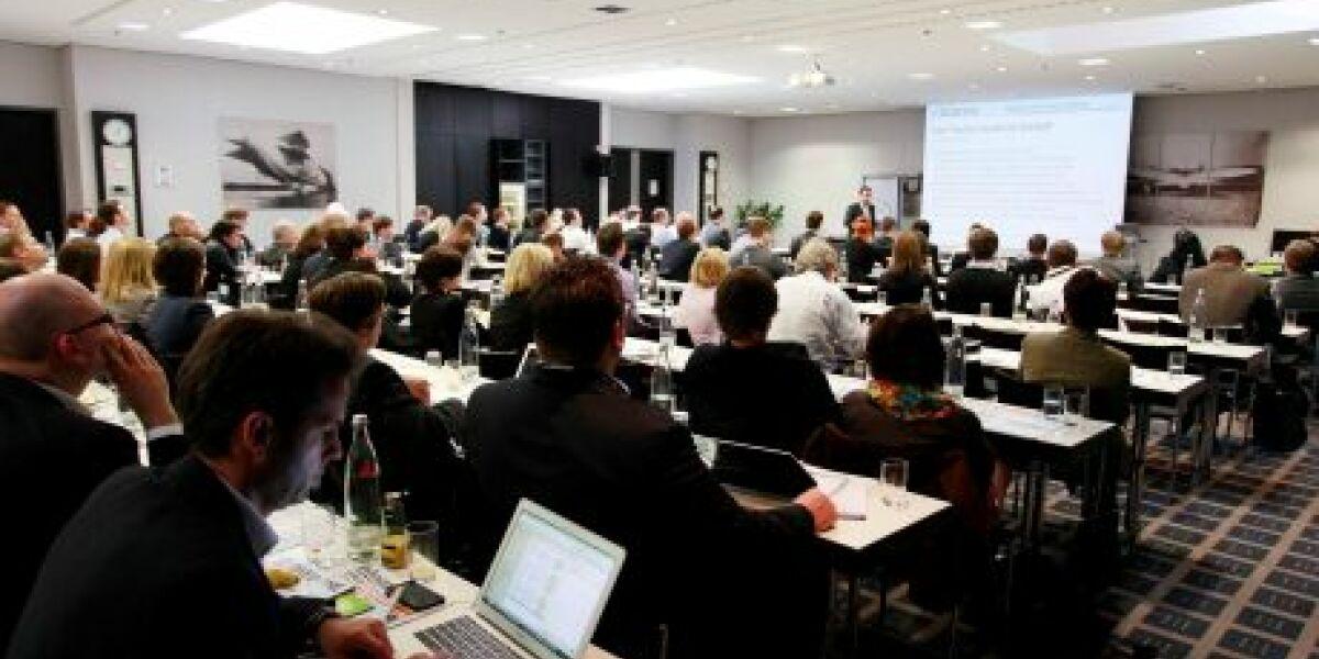 Online Marketing Forum 2012