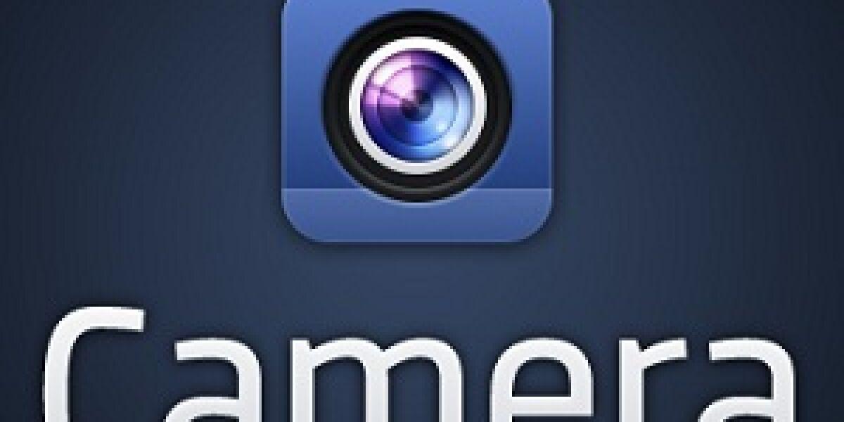 Eigene Foto-App für Facebook