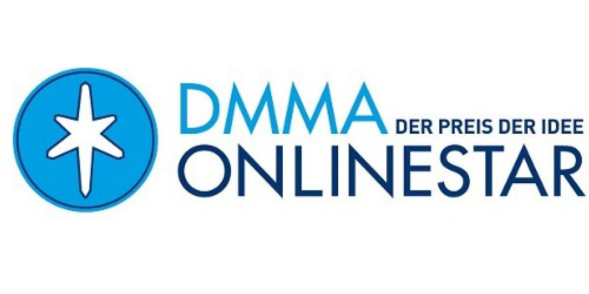 Der DMMA OnlineStar wird am 18. Oktober verliehen