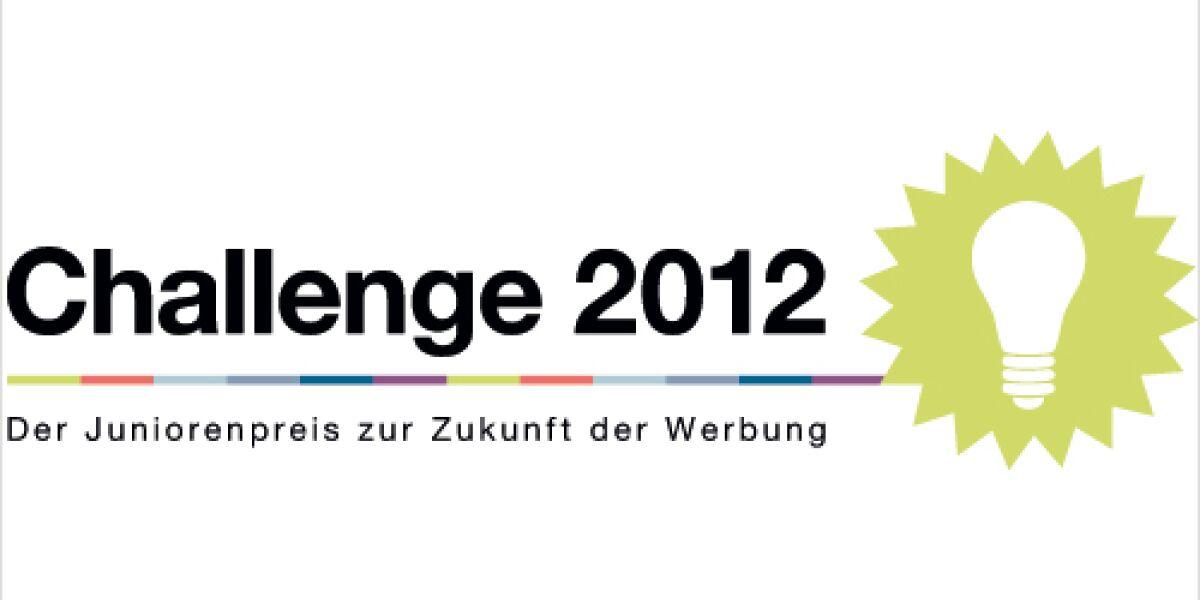 """BVDW startet Juniorenpreis """"Challenge 2012"""""""