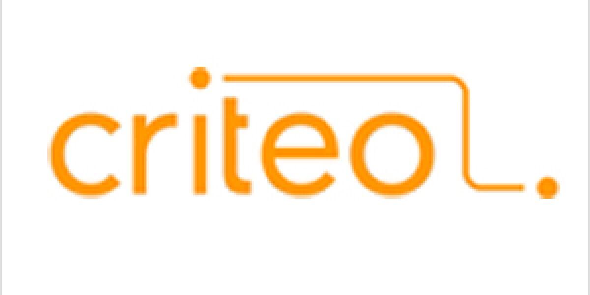 Criteo baut Zusammenarbeit mit SevenOne Media aus