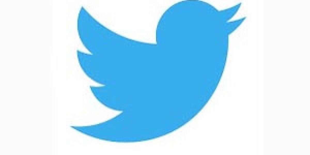 Twitter ändert Logo