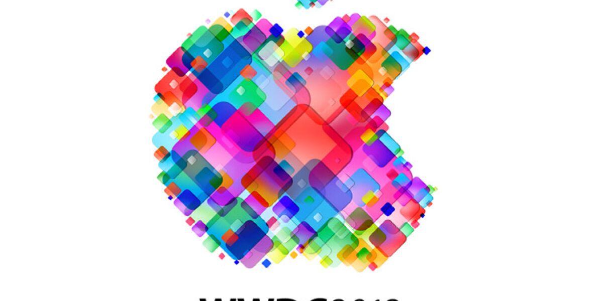 Heute startet die WWDC 2012