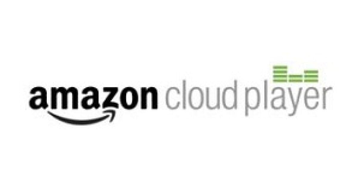 Amazon Cloudplayer