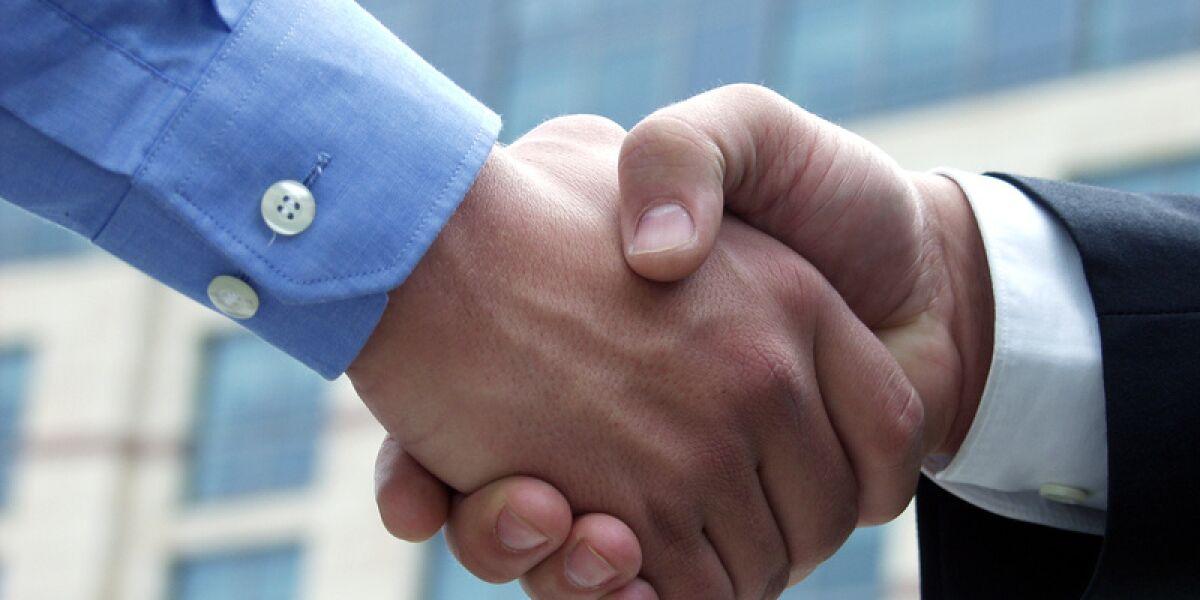 Yahoo und CNBC formen eine strategische Allianz