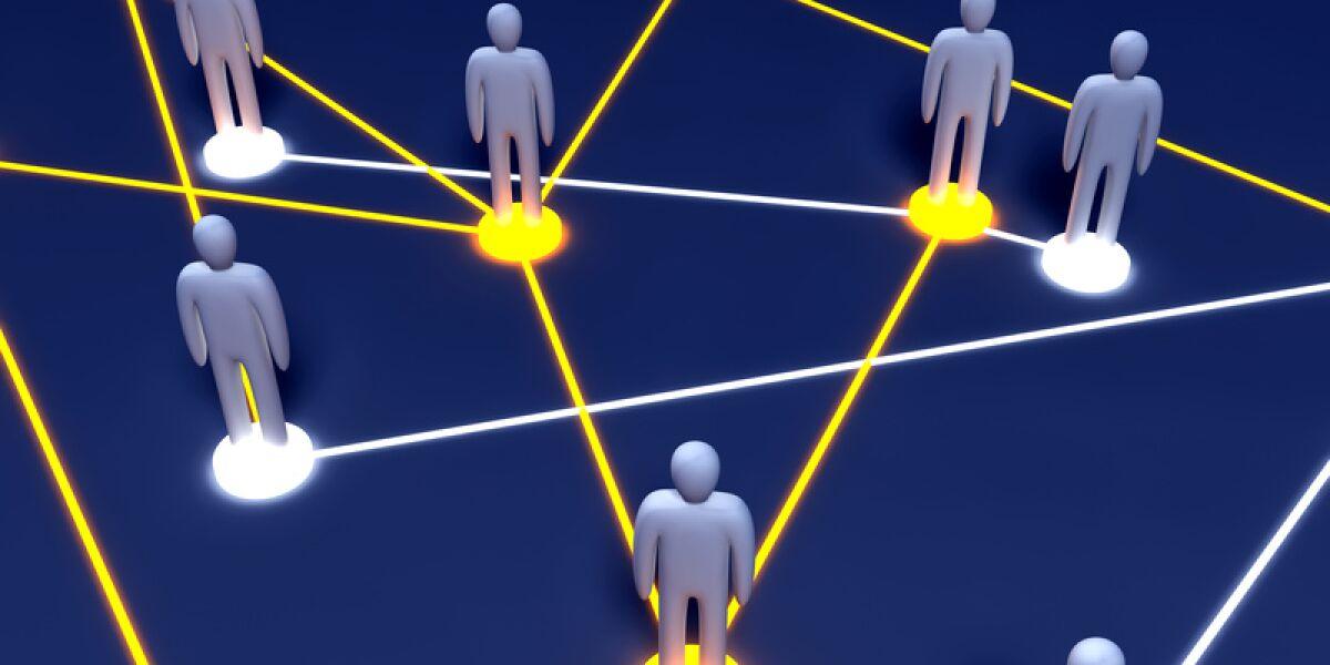 Das Web de Cologne will die intensive Vernetzung fördern