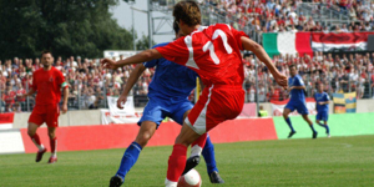 Econda Studie zur Fußball-Europameisterschaft 2012