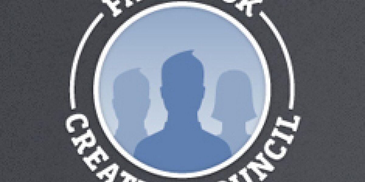 Facebook Creative Council