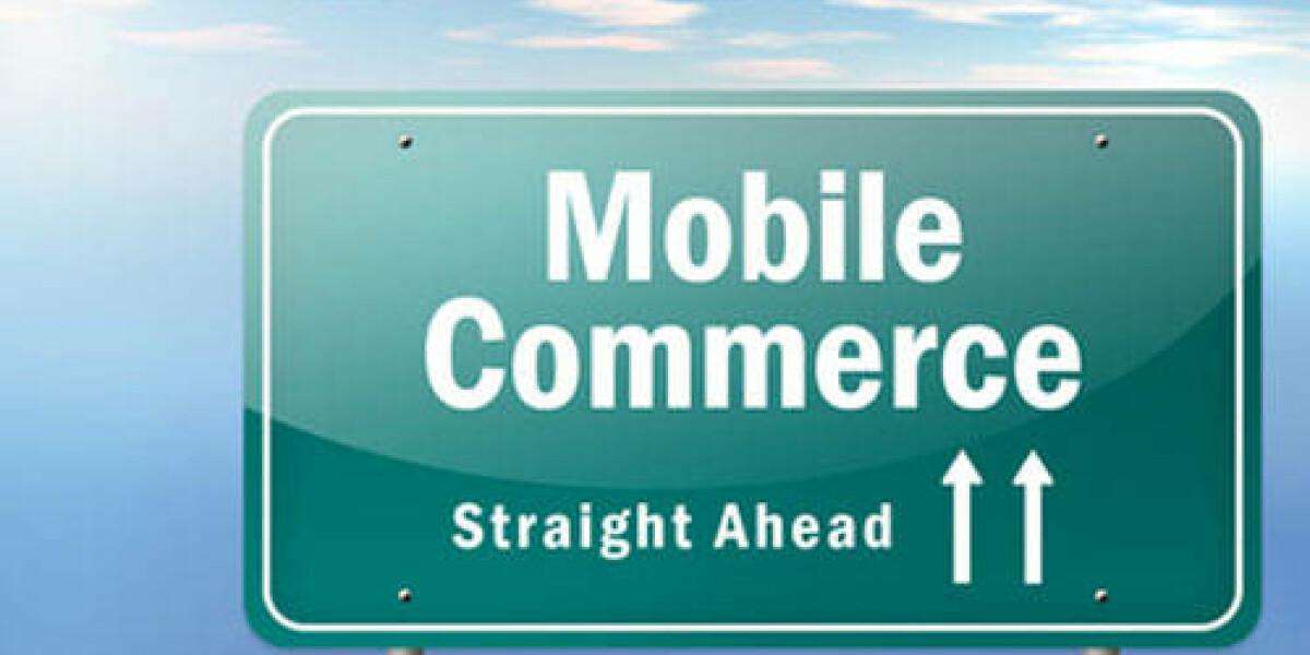 M-Commerce greift E-Commerce-Umsätze ab