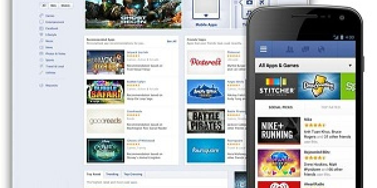 App-Abos auf Facebook