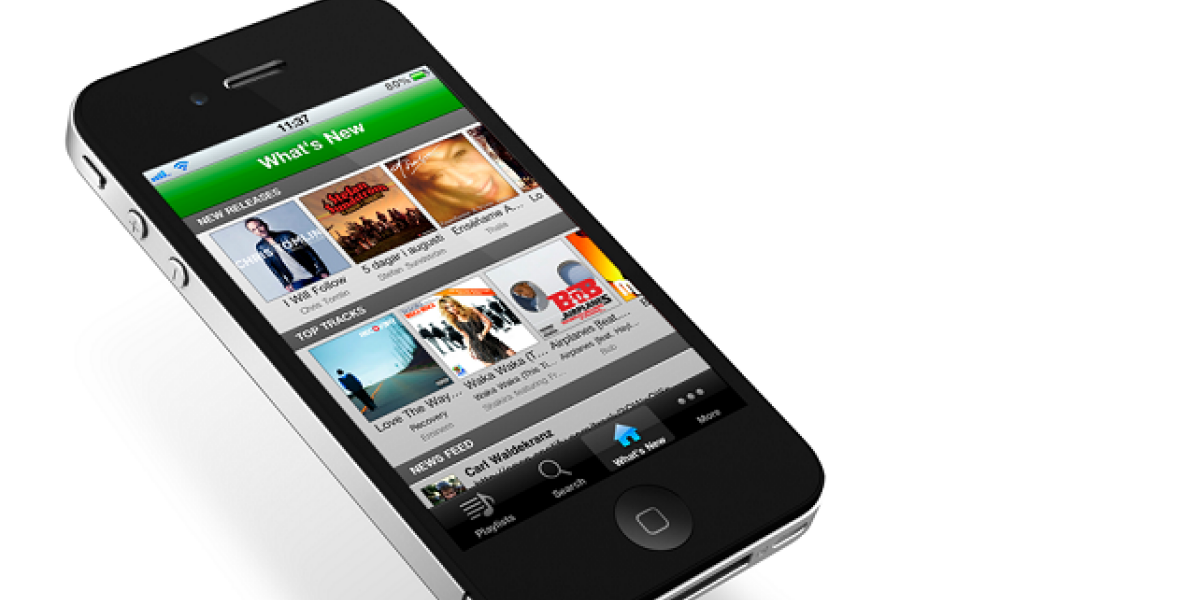 Spotify launcht neues Webradio