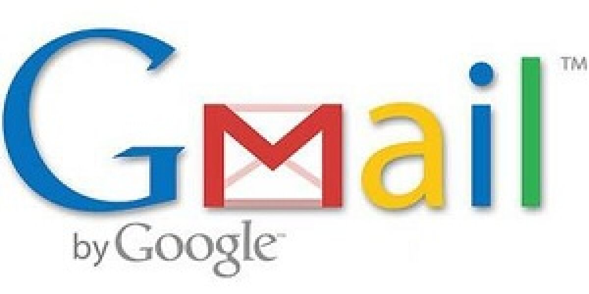 Googlemail wird Gmail