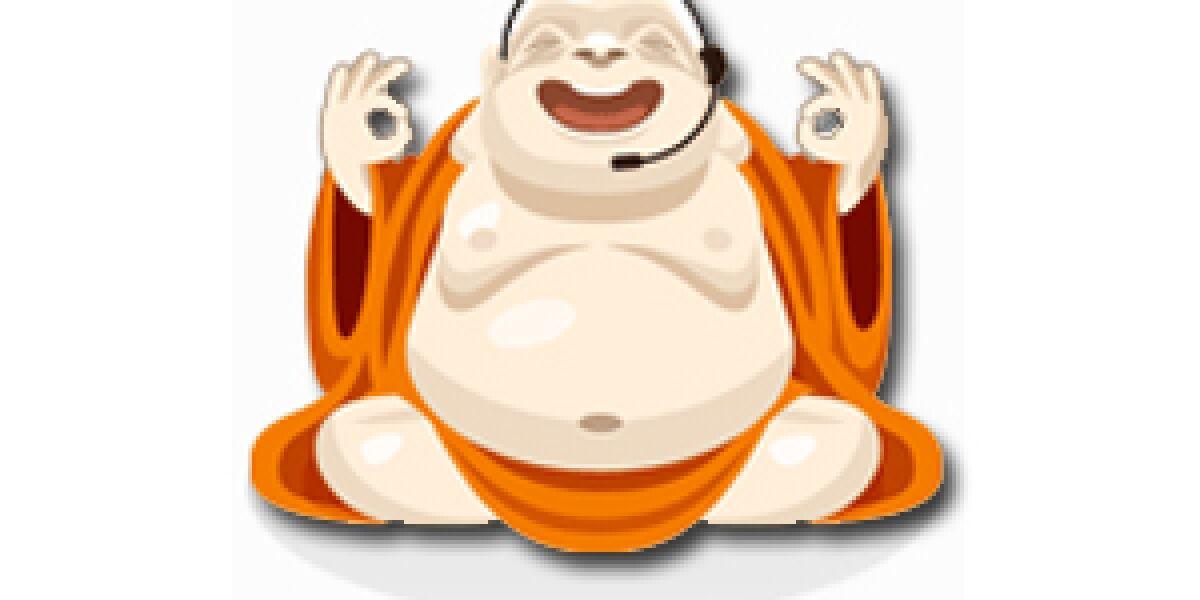 Zendesk Buddhy