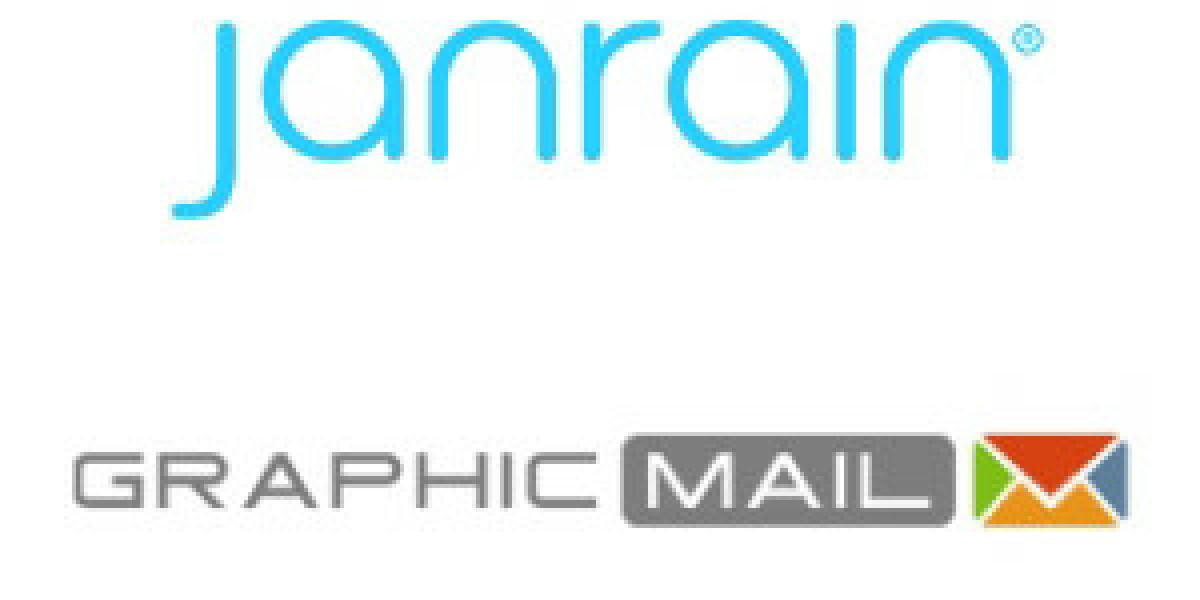 GraphicMail kooperiert mit Janrain