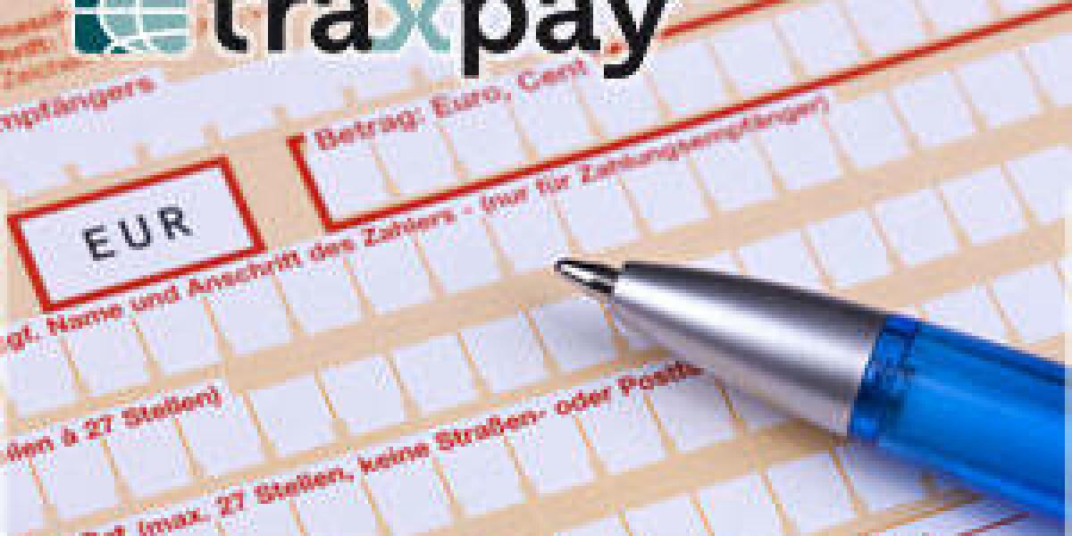 B2B-Paymentanbieter Traxpay schließt Finanzierungsrunde ab