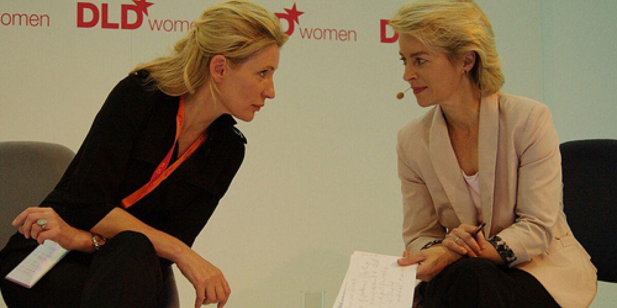 DLDwomen 2012