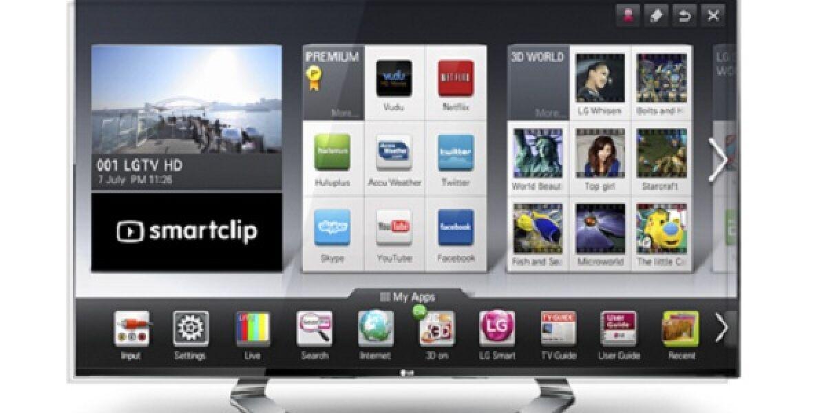 LG steigt in Werbevermarktung ein