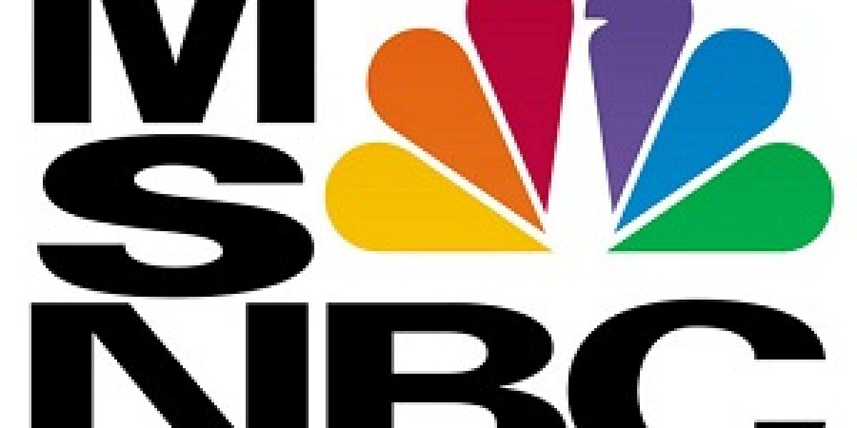 Trennung bei Microsoft und NBC Universal