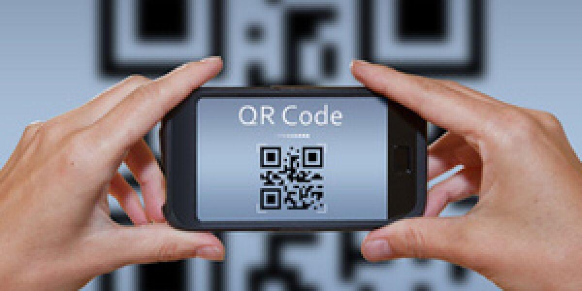 eMarketer-Studie zu QR-Codes