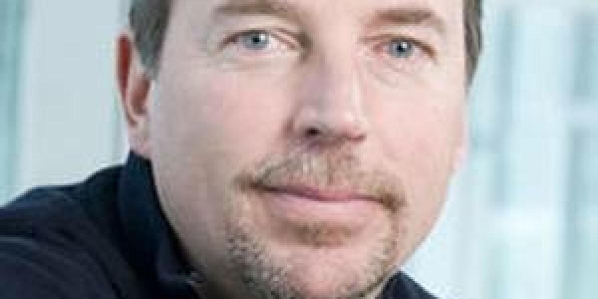 Ex-Yahoo-Chef Scott Thompson fängt bei ShopRunner an