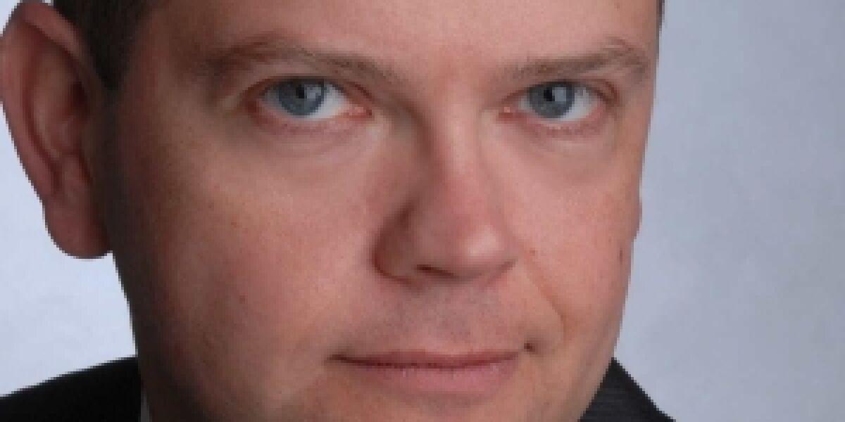 Searchmetrics stellt neuen CFO vor