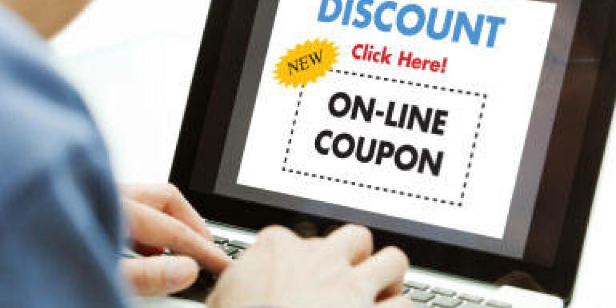 deals.com veröffentlicht Studie zu Gutscheincode-Angeboten