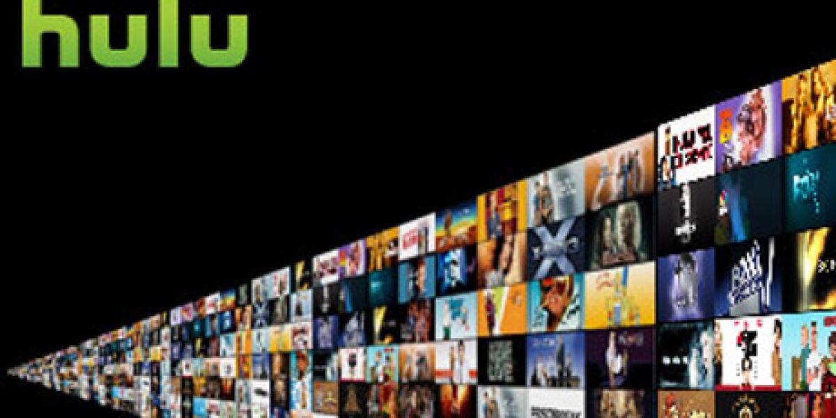 Neuer Look für Hulu