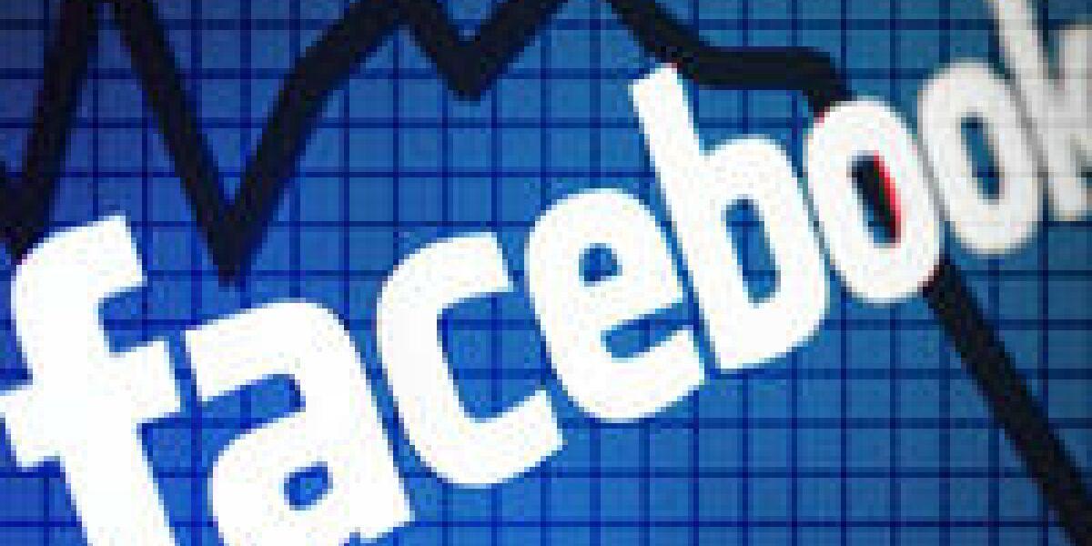 Ausverkauf der Facebook-Aktien?