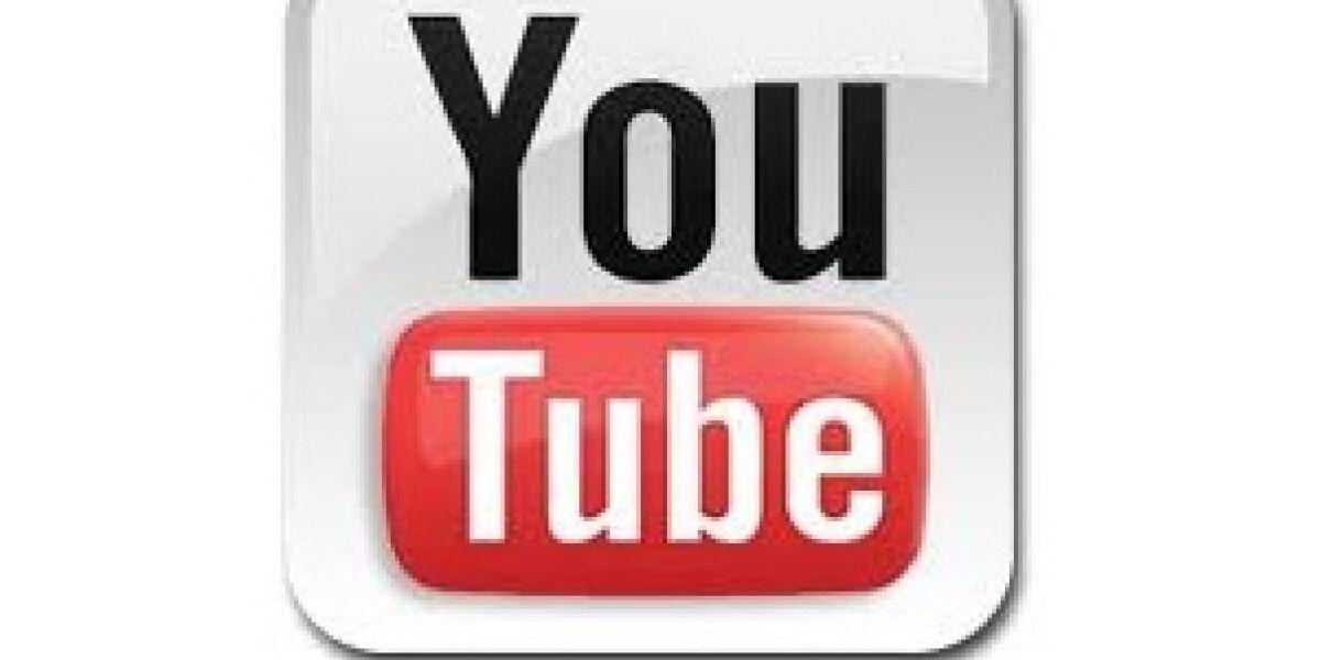 Eigene Youtube-App