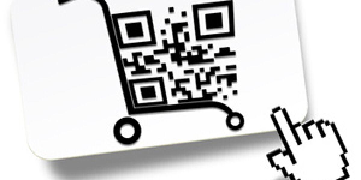 Nielsen-Analyse zu QR-Codes