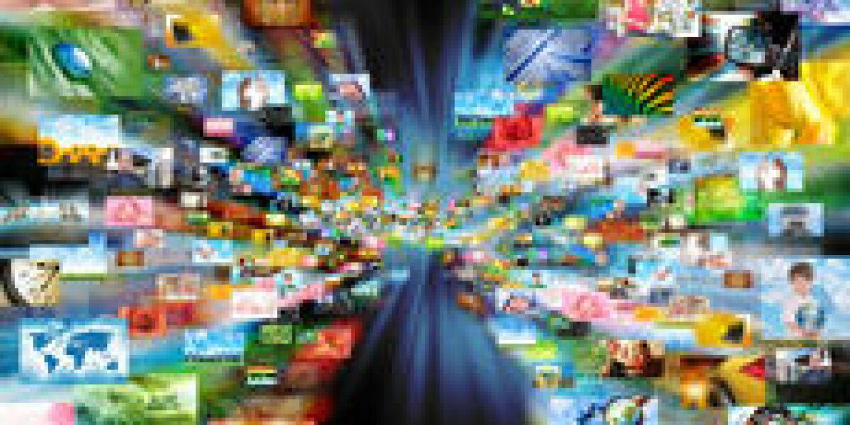 InteractiveMedia plant Ebay-Kampagne