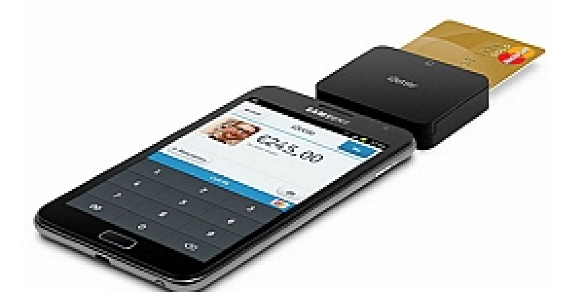 iZettle Android-App