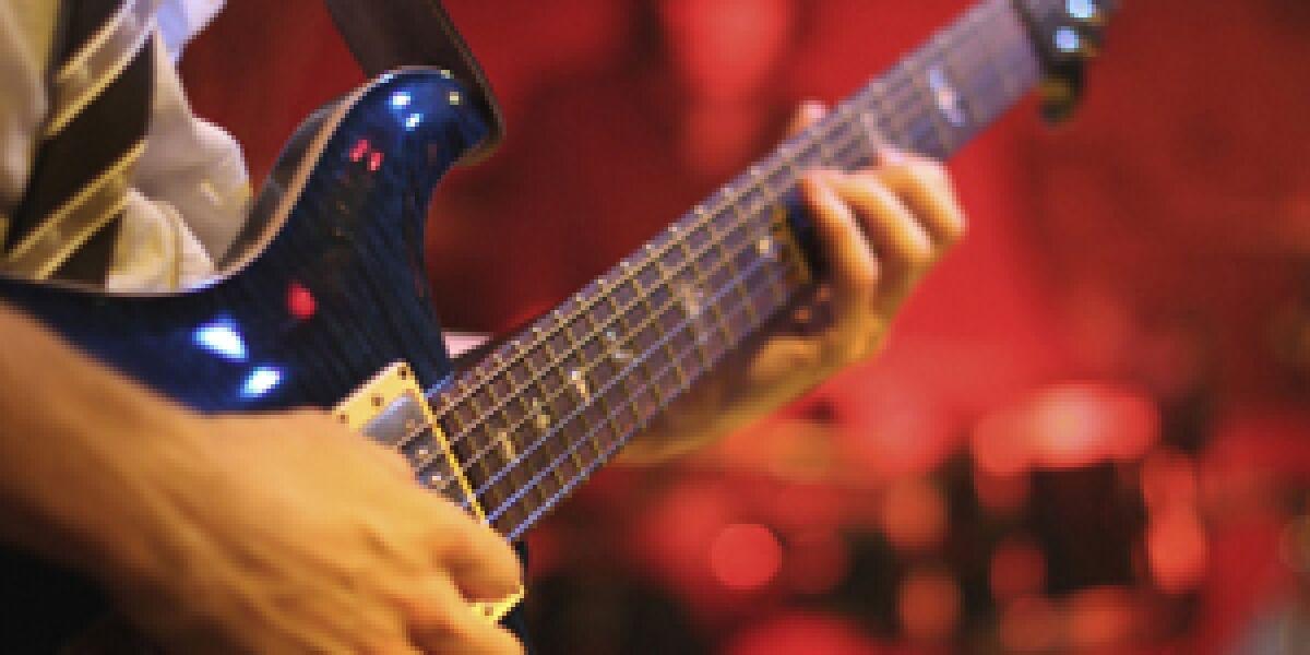 45 Sound bringt Fans und Bands zusammen