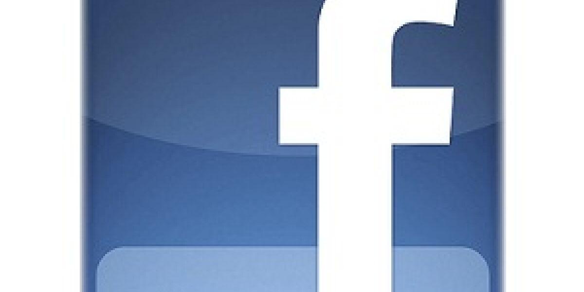 Foto-Filter für Facebook-App