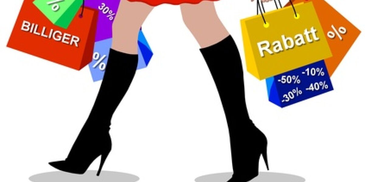 Mehr Social-Shopping-Features
