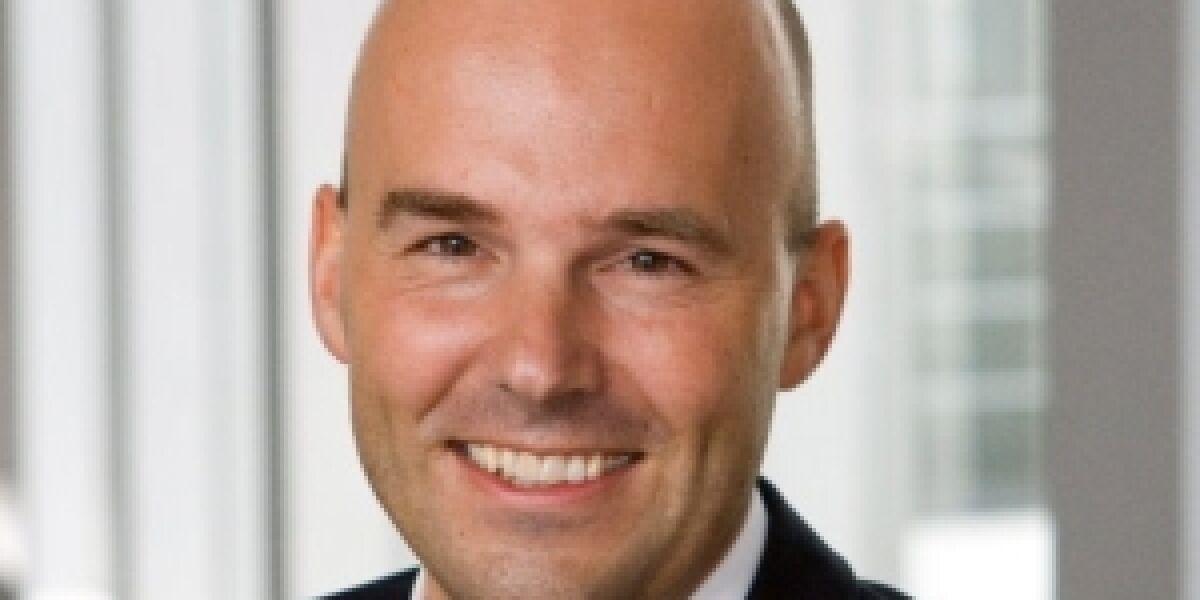 Robert Hoffmann (United Internet)