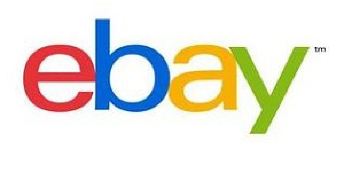 eBay stoppt Werbung in mobilen Apps