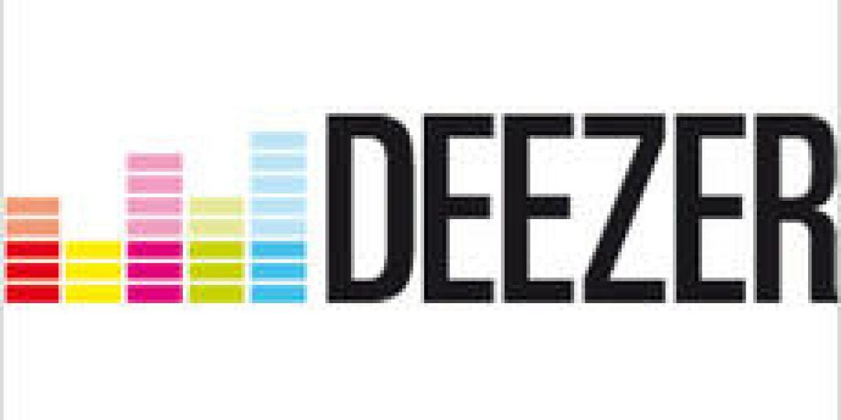 Deezer sucht Partner