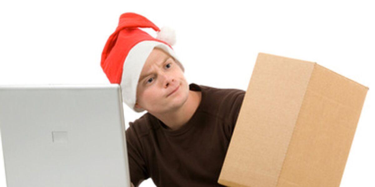 eBay.at-Weihnachtsstudie 2012