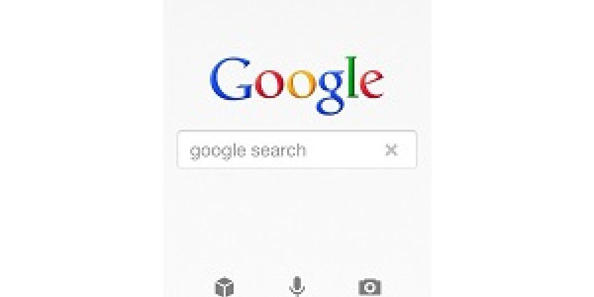 Google testet mobile Schnellübersicht
