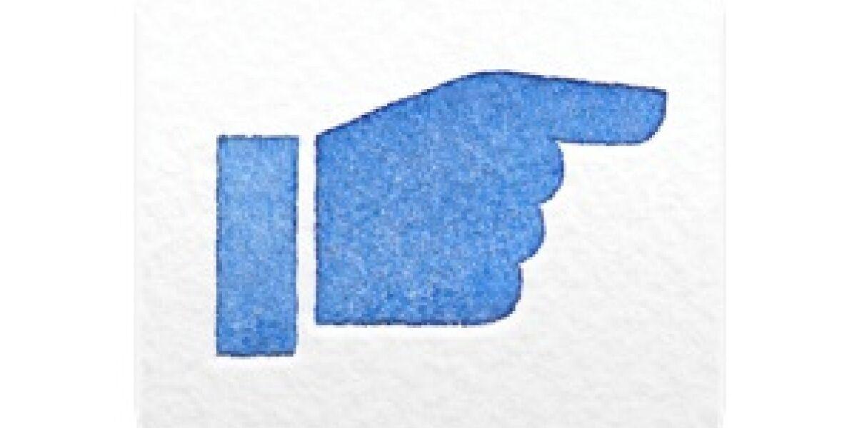 """Facebook plant für """"Poke"""""""
