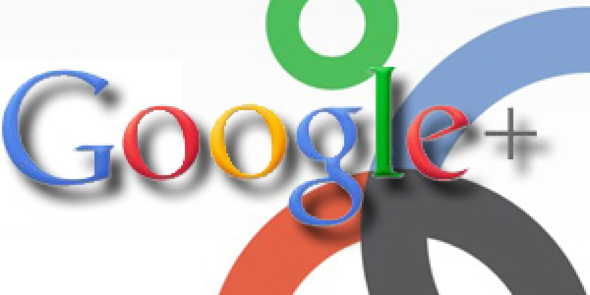 Google pusht sein Netzwerk