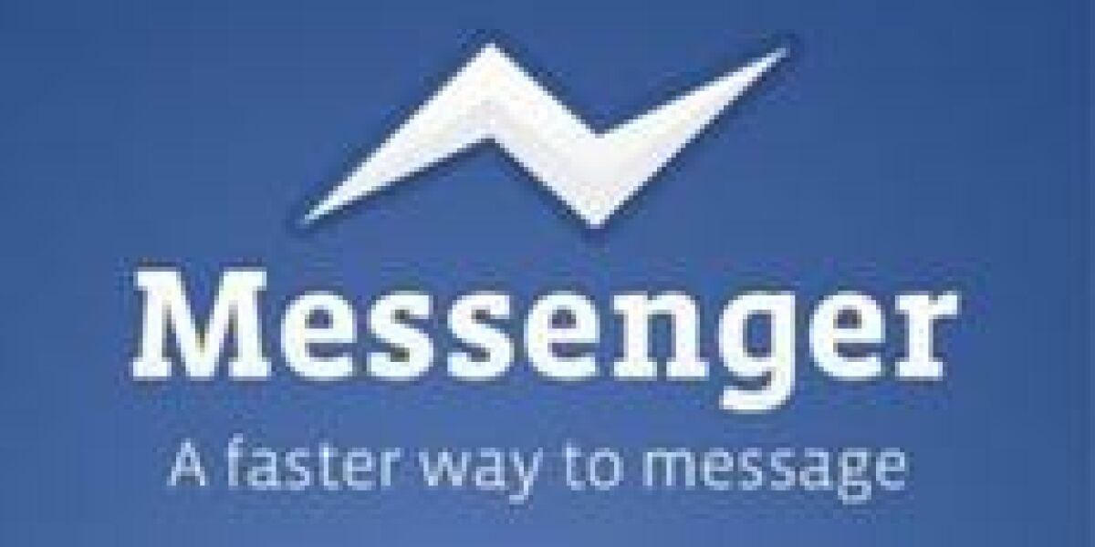 Facebook testet Voice over IP