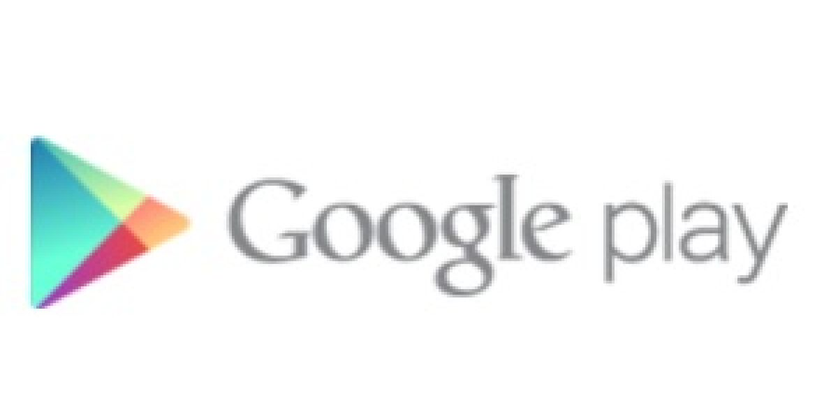 Google Play wächst