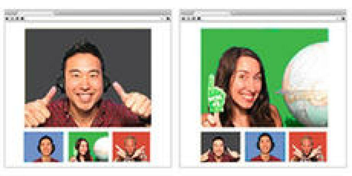 Update für Google+-Hangouts