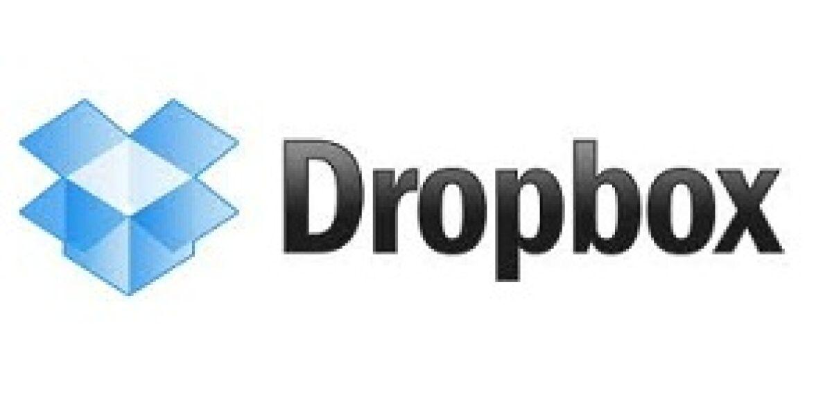 Geht Dropbox an die Börse?