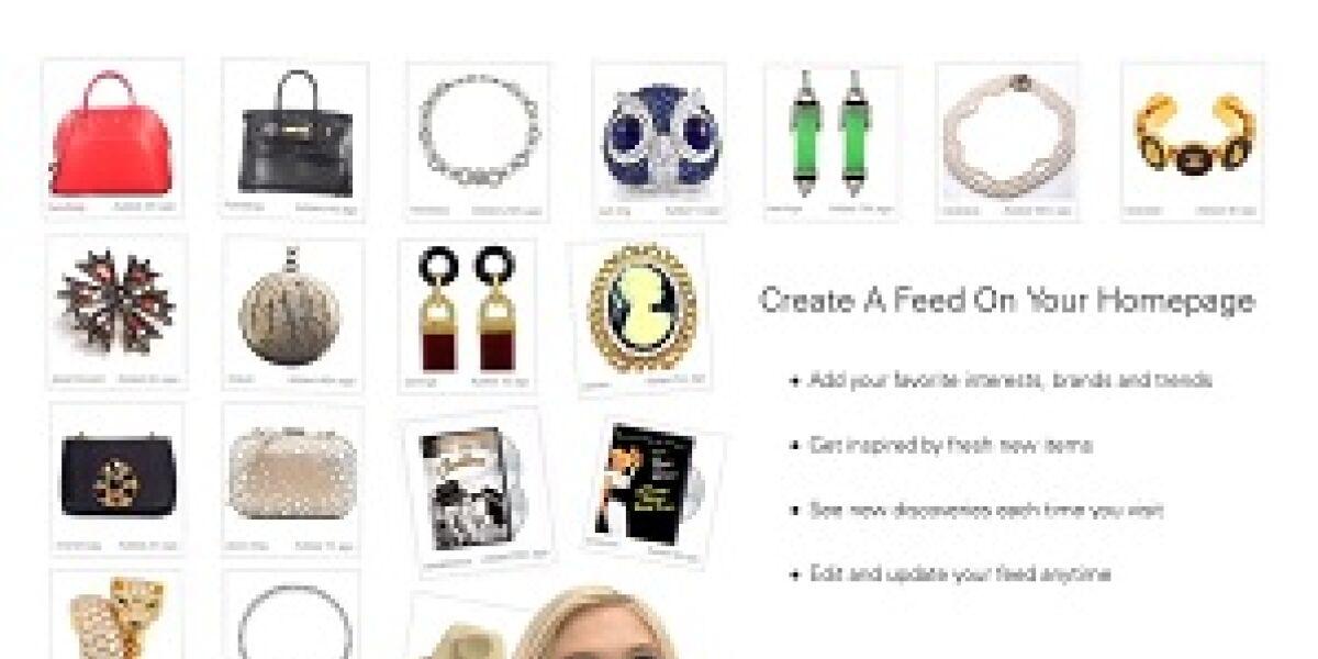 Neues Homepage-Design für Ebay kommt